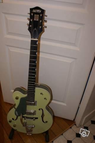 rencontres guitares Eko site de rencontre Introduction paragraphe